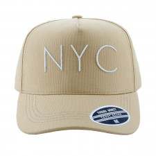 BONE ABA CURVA YOUNG MONEY SNAPBACK 3107 NYC BEGE