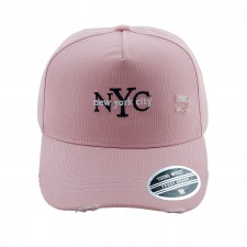 BONE ABA CURVA STRAP NEW YORK CITY ROSA