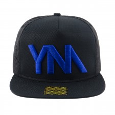 BONE ABA RETA YOUNG MONEY SNAPBACK YME5033PTO HARD