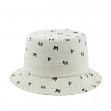 CHAPEU YOUNG MONEY YME5034BEG BUCKET HAT