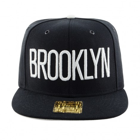 BONE ABA RETA YOUNG MONEY SNAPBACK BROOKLYN 3D