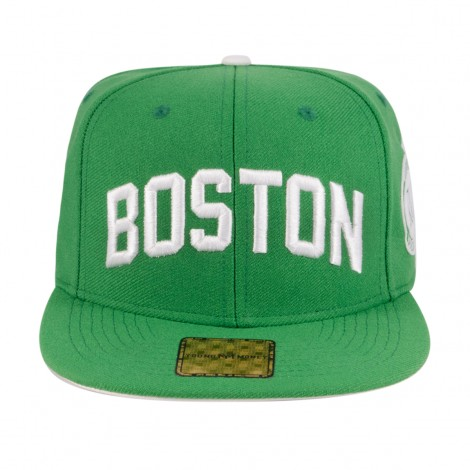 BONE ABA RETA YOUNG MONEY SNAPBACK BOSTON