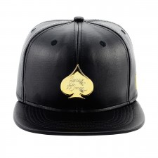 BONE ABA RETA YOUNG MONEY STRAPBACK YME3066PTO ESPADA