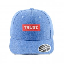 BONE ABA CURVA YOUNG MONEY SNAPBACK YME3088AZU TRUST