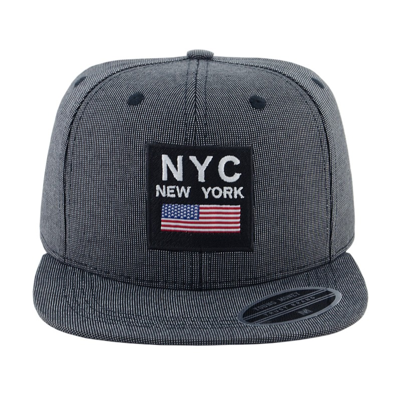 a0a8f3134e283 BONE ABA RETA YOUNG MONEY SNAPBACK YME3089PRETO NYC NEW YORK. Loading zoom