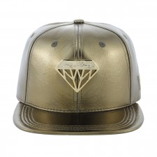 BONE ABA RETA YOUNG MONEY SNAPBACK YME3066OUR VELHO DIAMANTE