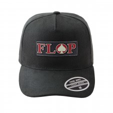 BONE ABA CURVA YOUNG MONEY STRAPBACK YME3115 FLOP