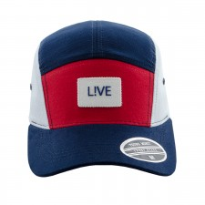 BONE ABA CURVA YOUNG MONEY STRAPBACK YME3108 LIVE